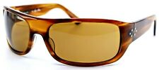 Blinde by Richard Walker The Essential Ast Brown Sunglasses 66-19-118