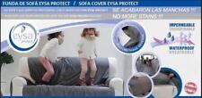 Funda de sofa impermeable todos tamaños chais longue  sillon de 1,2,3,4 plazas