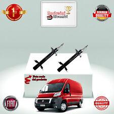 KIT 2 AMMORTIZZATORI ANTERIORI FIAT DUCATO FRG 120 2.3 D 88KW DAL2006 DSB127G