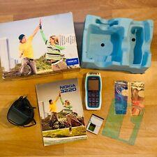Nokia 3220 In Original Box - Rare Phone