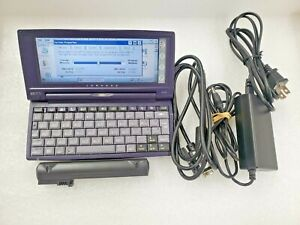 HP Jornada 690 Handheld Computer Palmtop Windows CE PDA 32MB RAM F1813A ABA