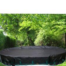 Pool Winterabdeckung Winternetz Ovalbecken 575 x 350 cm Poolabdeckung Winter