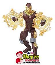 Marvel Legends Shocker NO Thunderbolts Thunderbolt emblem LOOSE