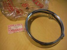 kawasaki f3 f4 f5 f7  f8 new original  headlight rim head light ring   23006-014