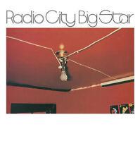 Big Star - Radio City 180G LP REISSUE NEW 4 MEN WITH BEARDS Alex Chilton