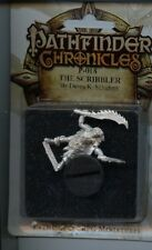 Pathfinder Chronicle RPG The Scribbler MINT