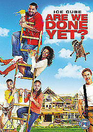 Are We Done Yet? (DVD, 2010)