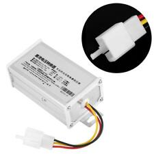 DC-DC 36-72V To 12V 10A 120W Step-down Converter Adapter For Electric Bicycle