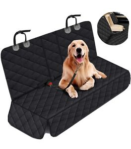 Dog car Seat Cover SUV Car Truck,Waterproof Pet Seat CoverUniversal Size