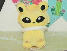 "Pokemon Center Jolteon Mini Plush Stuffed Soft Poke Doll Toy 2010 Vintage 5"""