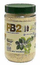 Pb2 Natural Powdered Peanut Butter 453g 85 Less Fat Bell Plantation PB Powder