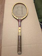 Nice Vintage Bjorn Borg Signature Tennis Racquet