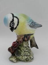 BESWICK BIRD - **BLUE TIT *  Model #992B  Mint!