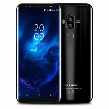 Blackview S8 4G LTE Smartphone Android 7.0 Octacore 4GB+64GB 4 Cams Mobile