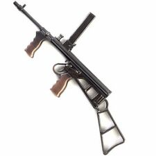 2511 MINIATURE OWEN SUB MACHINE GUN MILITARY MODEL