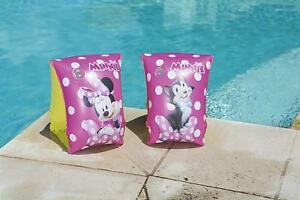 Minnie Mouse Holiday Pool Beach Swimming Armbands Swim Accessories
