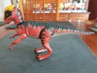 Rare Vintage Jurassic Park Pachycephalosaurus Figure Kenner 1993 JP14 Series 2
