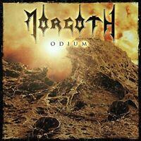MORGOTH - ODIUM (RE-ISSUE 2014)   CD NEU