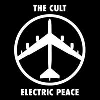 THE CULT - ELECTRIC PEACE NEW VINYL RECORD