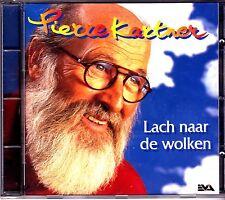Pierre Kartner-Lach Naar De Wolken cd album