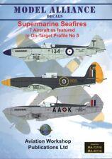 Model Alliance 72118 1:72 On Target Special: Supermarine Seafire