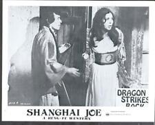 Carla Romanelli Chen Lee Shanghai Joe 1973 Il mio nome è Shang movie photo 38559