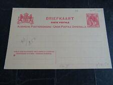 Nederland briefkaart Geuzendam 76 ongebruikt