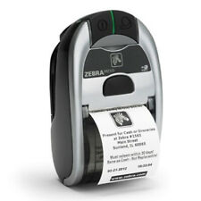 MZ220 Mobile Label Printer 203 dpi MZ220 Wireless Thermal Barcode Bluetooth