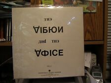 Kommunity Fk The Vision And The Voice  Us Lp RARE