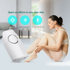 Painless Laser IPL RF Permanent Hair Removal System Machine Face Body Epilator##
