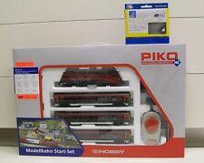 PIKO 57172 Start-set Rail Jet der Öbb H0