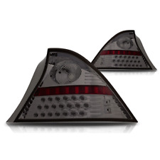 WINJET LED Tail Light For 2001-2003 Honda  Civic 2Dr