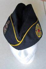RCAF Royal Canadian Air Force & Jewish War Veterans Of Canada  Garrison Cap
