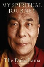 My Spiritual Journey by Sofia Stril-Rever and Dalai Lama XIV (2010, Hardcover)