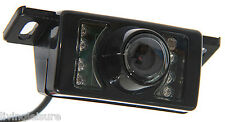 Number Plate Rear View Reversing Camera, perfect for caravans and motorhomes