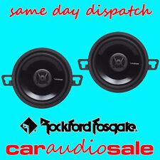 """ROCKFORD FOSGATE PUNCH P132 3.5"""" 8CM 2 WAY COAXIAL FULL RANGE CAR VAN SPEAKERS"""