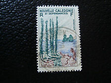 NOUVELLE CALEDONIE timbre yt n° 285 obl (A4) stamp new caledonia (ee)