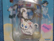 SAILOR MOON KEY CHAIN ARTEMIS BRAND NEW IN PACKAGE BIRTHDAY GIFT CHARM TOY