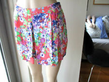 Forever New Women's Viscose Machine Washable Shorts for Women