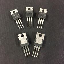 TIP141 TIP141T TO220 SAMSUNG   Darlington Transistor     3 per sale