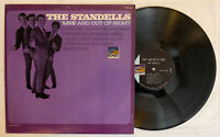 The Standells - Live And Out Of Sight - 1964 US 1st Press Mono (NM-)