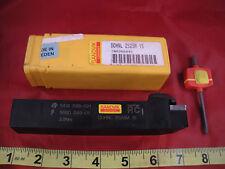 Sandvik DDHNL 2525M 15 Toolholder RC Clamp DDHNL2525M15 Coromant New