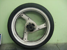 yamaha  fzr  400r  rear wheel