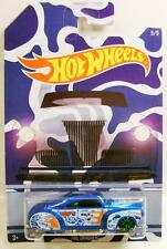 FORD TAIL DRAGGER HOT WHEELS CAMO CAMOUFLAGE SERIES 2015 DIECAST 5/6