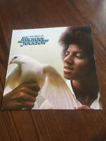 MICHAEL JACKSON - The Best Of - 1975 Vinyl LP - Tamla Motown - STMR9009 A2/B2 Ex