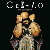CEE-LO the collection (CD, Compilation) soul, Funk, Hip Hop, very good condition