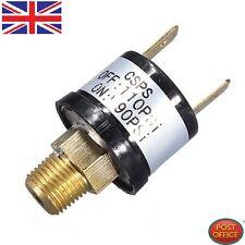 Heavy Duty Air Pressure Control Switch Train Horn Compressor 90/110 PSI 12V 3.5A