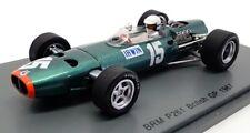 Spark BRM P261 1:43 Cris Irwin 1967 Voiture de Formule 1