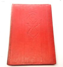 Poems Selected From the Works of Lewis Caroll  1939. Illustrated.