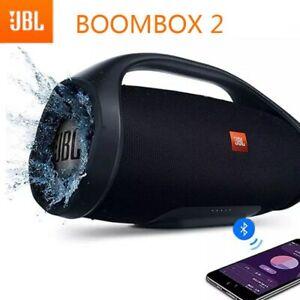 ORIGINAL JBL Boombox 2 Portable Wireless jbl Bluetooth Speaker  Waterproof